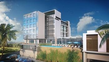 Tsogo Sun building new R220-million StayEasy in Maputo
