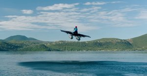 'Personal flying machine' maker plans deliveries this year