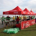 Coca-Cola Peninsula Beverages at the SPAR Women's Race 2016 ©
