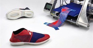 Making sneakers sustainable with the 'Shoetopia' project