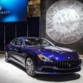 Maserati Quattroporte 2017 soon to be launched in SA
