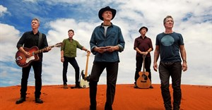 Midnight Oil live in SA for one show only