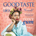 Good Taste magazine is making waves in publishing #luxurymedia