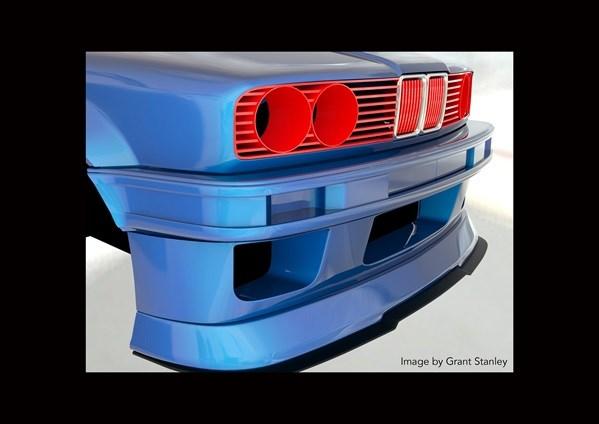 BMW TEST 3