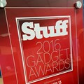 Stuff magazine's top gadgets, apps of 2016