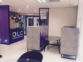 Offlimit Communication ups the ante with new office to call their own