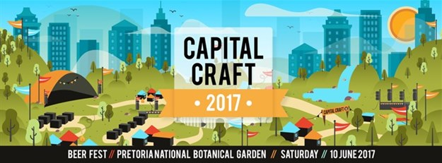 Over 35 brewers expected at the Capital Craft Beer Festival