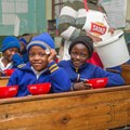 Pioneer Foods launches nutrition programme in KZN