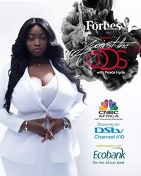 Forbes Woman Africa launches TV show
