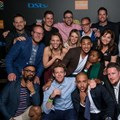 Team FoxP2 at Loeries 2016.