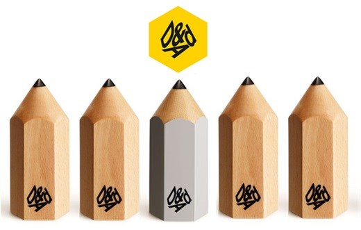 Ogilvy sharpens its Pencils