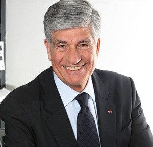 Maurice Levy ©