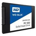 Western Digital WD Blue, Green SSDs launch in SA