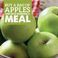 Buy a bag of apples, feed a hungry South African