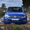 V6 Amarok is top of its class