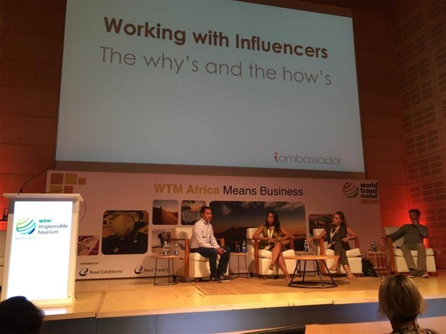 #WTMA17: The fast changing world of influencer and social media marketing