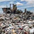 Billions of rand being tossed by dumping waste in landfills