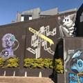 Coffeebeans Routes - Graffiti tour