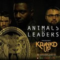 Krank'd Up adds international act, Animals as Leaders to its lineup