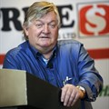 Shoprite interest up as Basson sells stock
