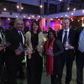 On the Dot walks away with six awards at the prestigious Media24 awards evening