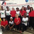 Two SA schools to compete in 'F1 in Schools' world champs