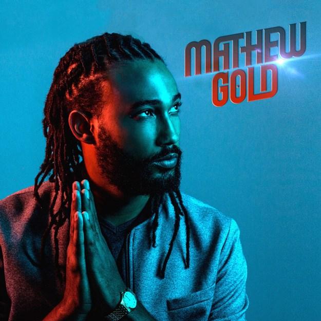 #MusicExchange: Mathew Gold