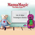 MamaMagic, The Baby Expo geared to create new family experiences in Johannesburg this May