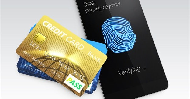 Time to add mobile biometric payment options