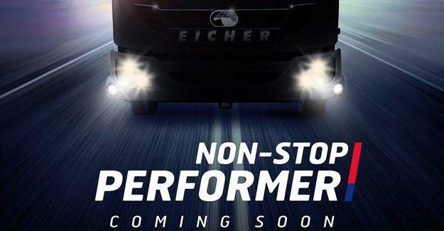 TruckX ready for Kyalami Grand Prix Circuit