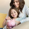 Moms need to implement long-term financial investments