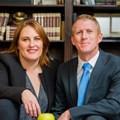 ByDesign directors, Vanessa Baard and Kevin Welman
