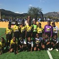 Builders, SuperSport unveil multi-purpose sports field in Nelspruit