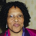 Precious Matsoso, director general, department of health