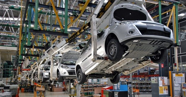 Africa increases high-value production, global trends identify industrial growth