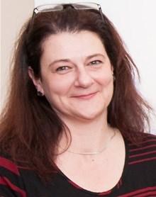 Leonie Vorster, Samra CEO.