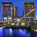 Cape Town's African Pride Crystal Towers converts into Marriott-branded hotel