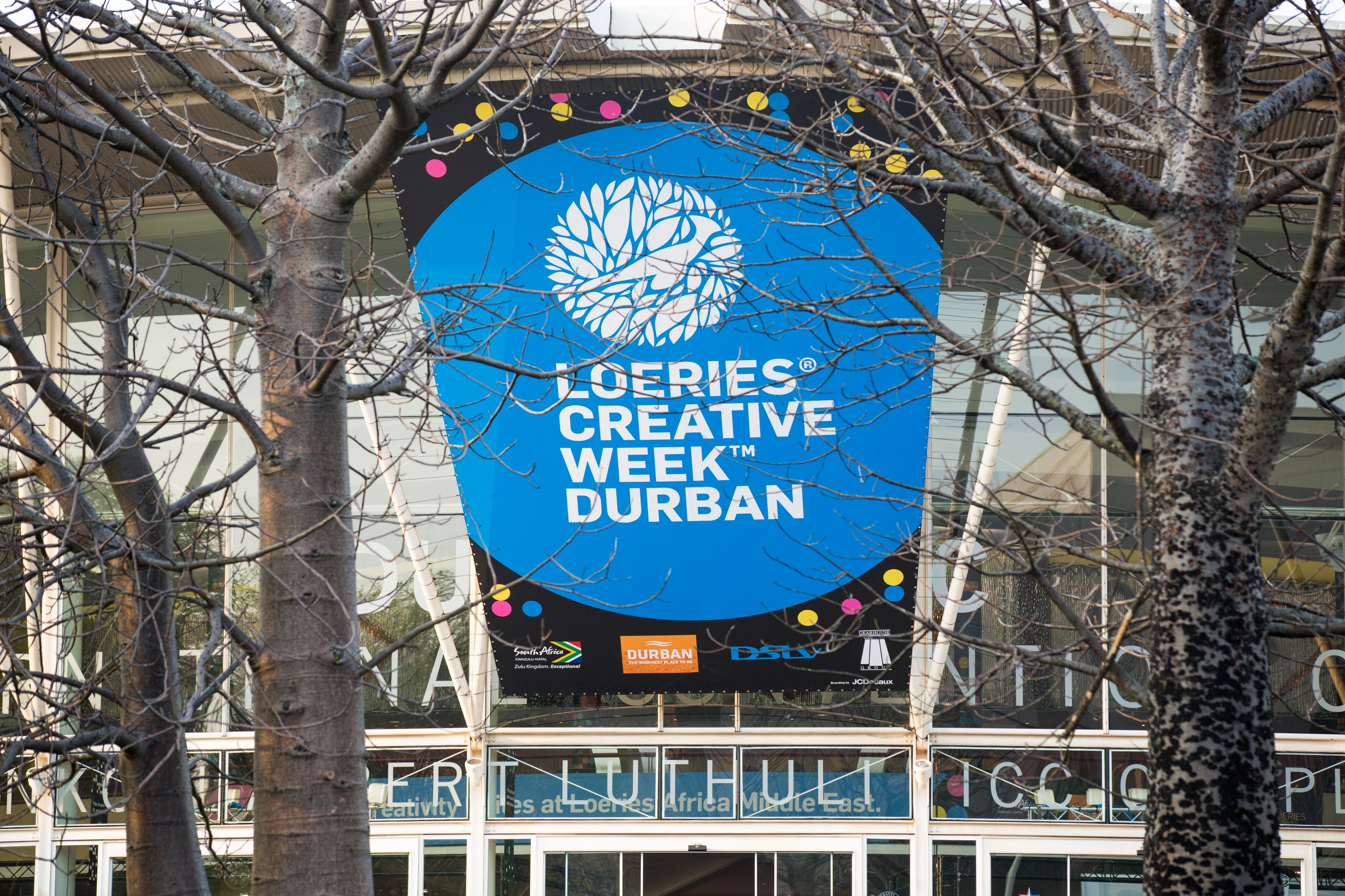 #Loeries2017: Excellence in outdoor creative execution with JCDecaux