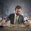 Why multitasking at work is counterproductive