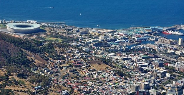 Cape Town joins effort to build healthier cities