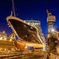 Australia unveils massive shipbuilding plan