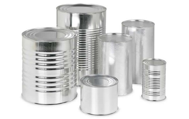 Advocating the versatility and recyclability of metal packaging
