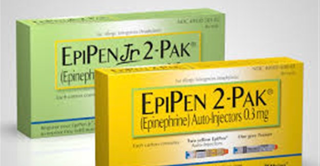 Recall issued for faulty EpiPen injector