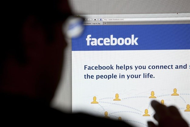 France fines Facebook for data protection breaches