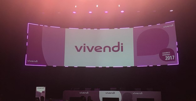Vivendi sponsors Lions Entertainment, as programme is announced