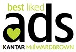 Kantar Millward Brown announces South Africa's Top 10 Best Liked Ads for Q3 and Q4 2016