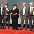 City of Cape Town receives international award