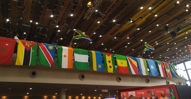 #Indaba2017: Tourism's potential to change and grow Africa