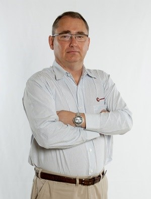 Chris Coombes, Sovereign Foods CEO