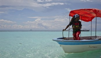 Zanzibar about to undergo mega transformation of the sustainable kind